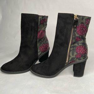 Dr. Scholl's Vault Ankle Boot Sz 7